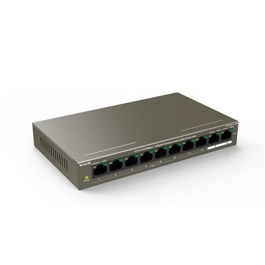 Switch 8port PoE Tenda TEF1110P