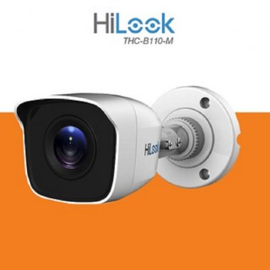 Camera HILOOK THC-B1101-M 1MP EXIR Bullet