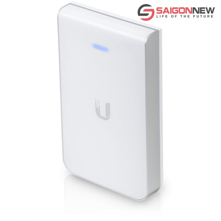 Router Ubiquiti UniFi AC In-Wall (UAP-AC-IW)