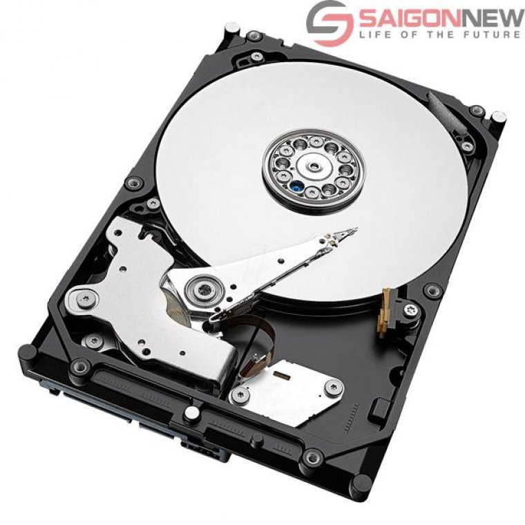 Ổ cứng Toshiba V300 Video Stream HDD 3TB HDWU130UZSVA