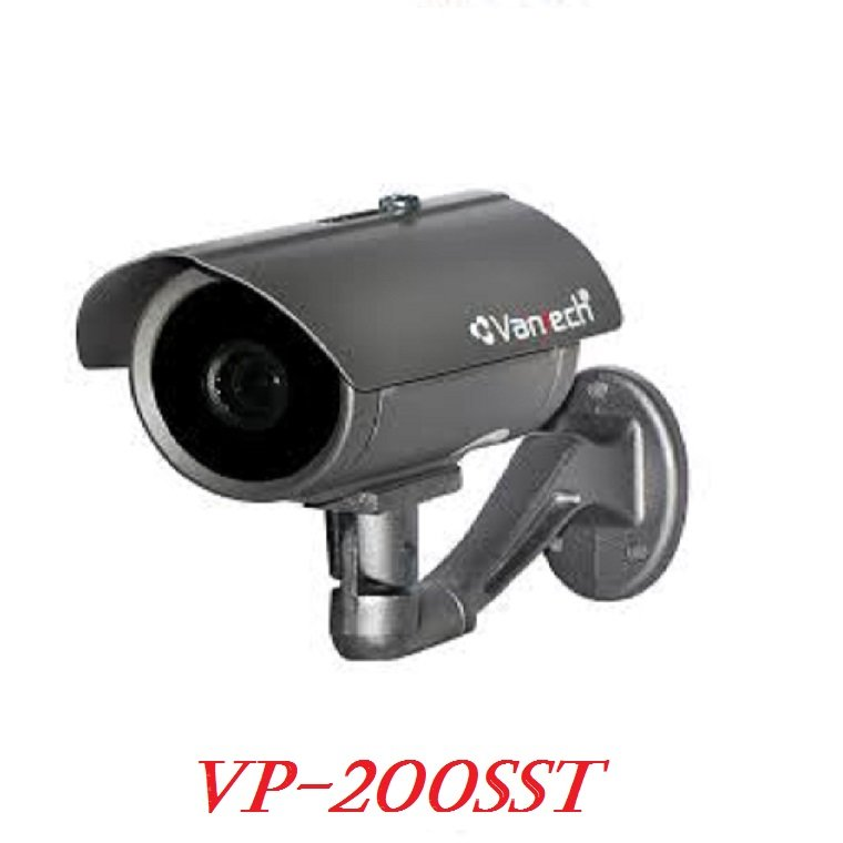 Camera HD-TVI 2.3 Megapixel VANTECH VP-200SST