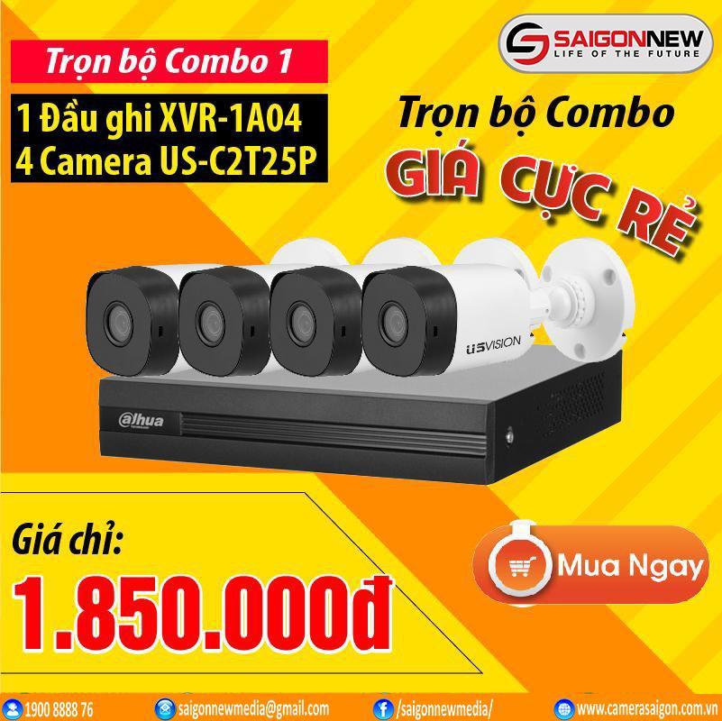 camera usvision