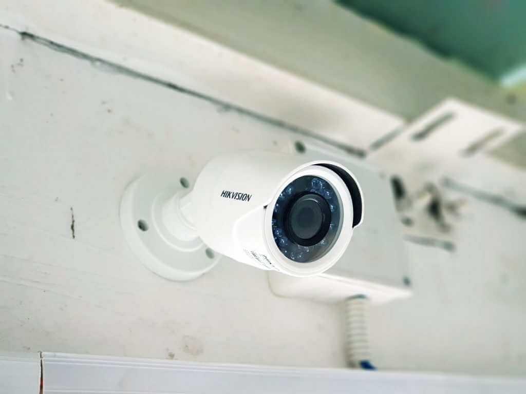 dịch vụ lắp đặt camera quan sát