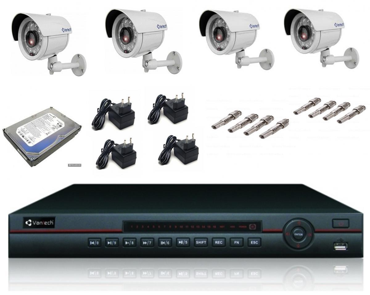 các công ty lắp đặt camera uy tín tại việt nam