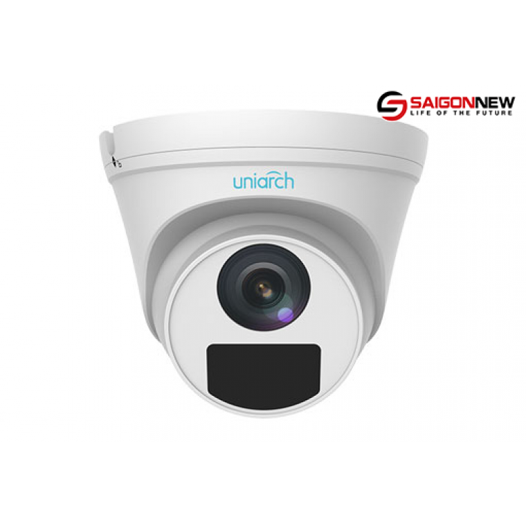 Camera IP Turet UNIARCH IPC-T122-PF28 2.0MP (2.8mm)