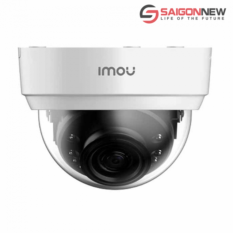 Camera IP Wifi IMOU IPC-D42P