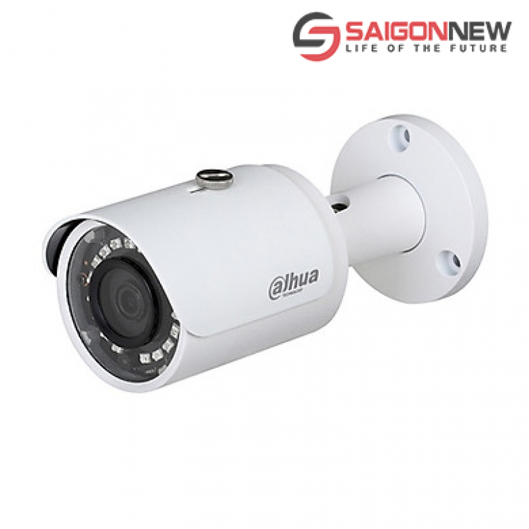 Camera IP DAHUA IPC-HFW1230SP-S4 2.0MP